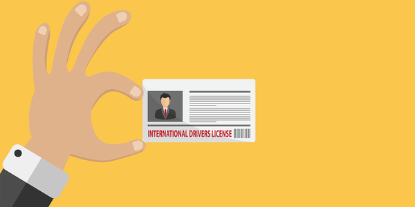 Transferring an international driver's licence to an Australian licence