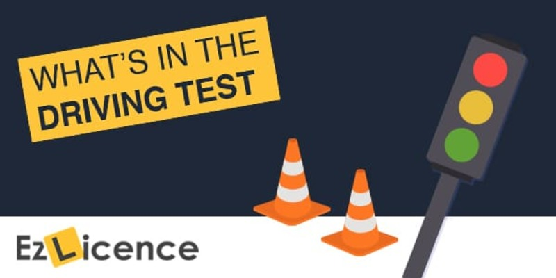 What's in the Driving Test and Why Is It Necessary?