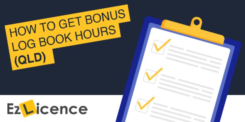 1 hr = 3 hrs: How to get bonus log book hours (QLD)