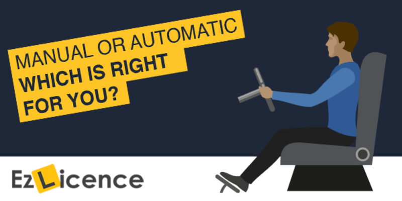 Learn To Drive Manual Or Automatic? Which Is Right For You?