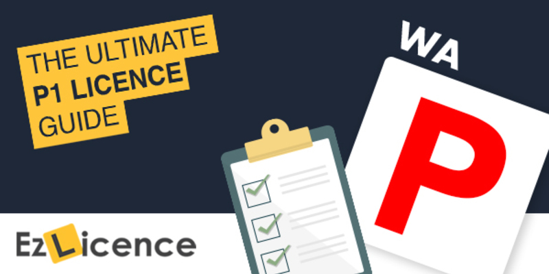 The Ultimate Provisional Licence Guide for WA Learner Drivers