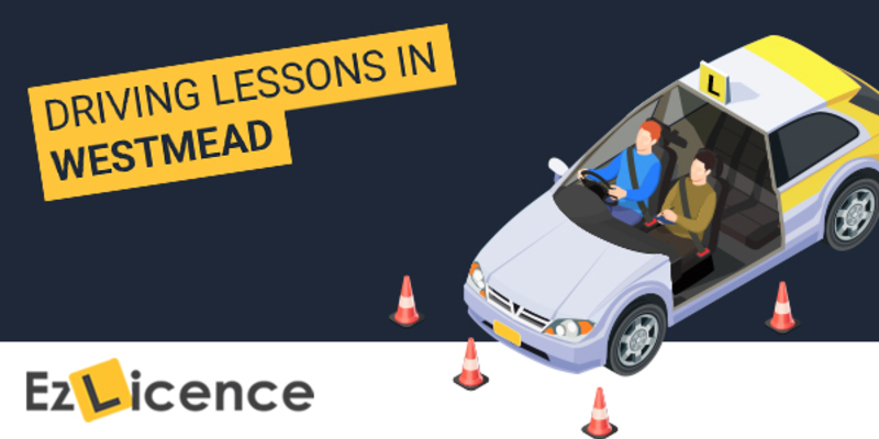 Driving Lessons In Westmead