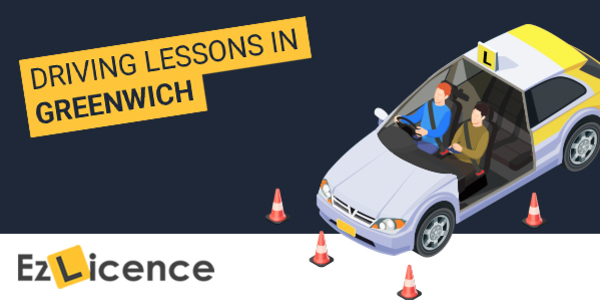 Driving Instructors In Greenwich