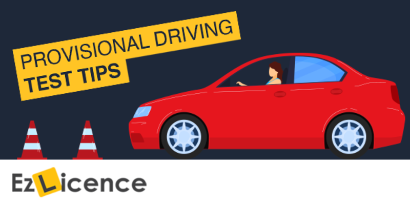 Provisional Driving Test Tips To Ensure You Pass