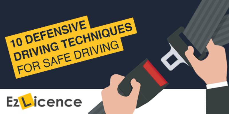 Think Safe, Drive Safe